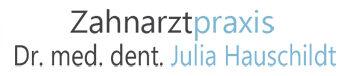 Dr. med. dent. Julia Hauschildt